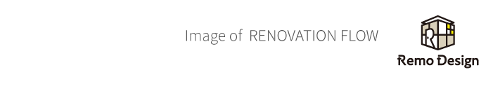 IMAGE of  RENOVATION FLOW