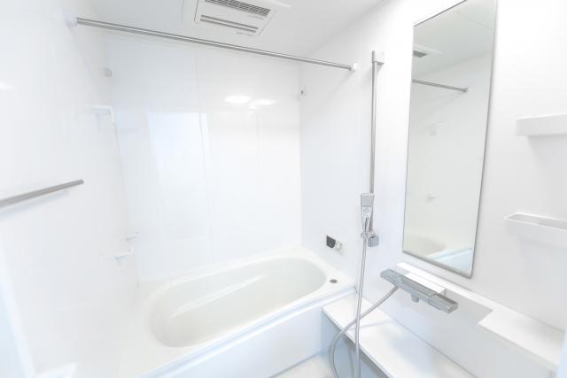 バスルーム 増設・改築